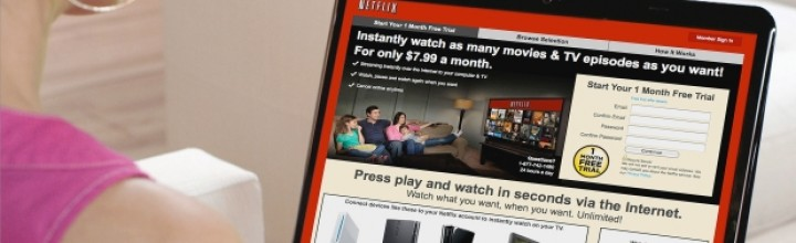 Traditional networks 'deathly afraid' of Web-based pay TV