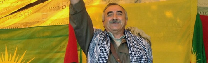 Kurdish Rebel Group to Withdraw From Turkey