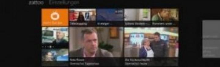 Zattoo plans Horizon app for upc cablecom – Broadband TV News