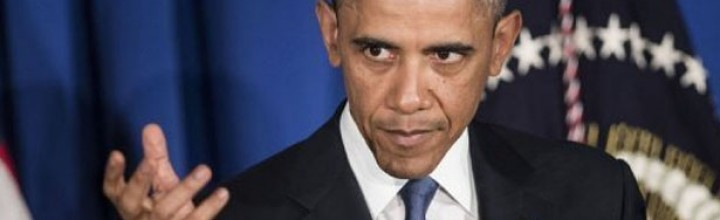 Obama may back FBI proposal for expansive Internet wiretapping powers