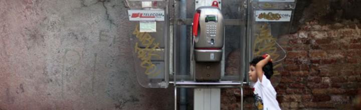 Italian telecoms giant fined in market probe