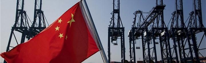 EU: China may be dumping mobile network equipment