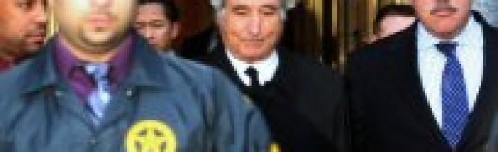 Madoff Can't Afford Prison Phone Call