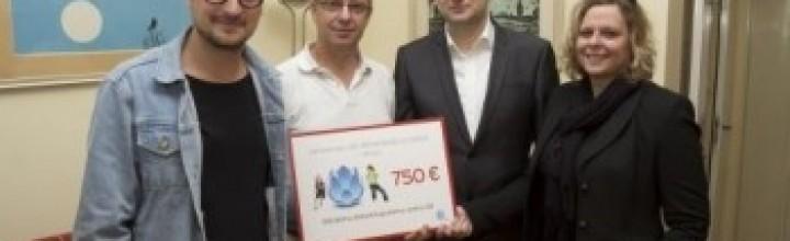 UPC a Juraj Podmanický pomáha detským pacientom s diabetes