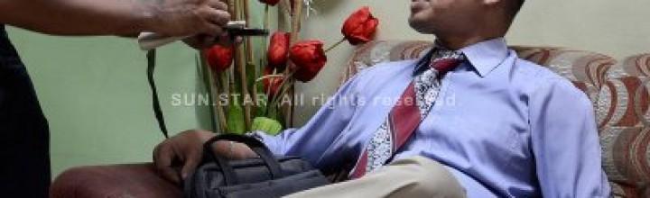 'Pastor' faces estafa, illegal recruitment raps