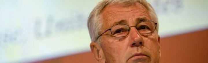 US Defence Secretary Chuck Hagel uses security conference to warn China on …