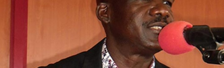 UPC outlines NRM challenges…