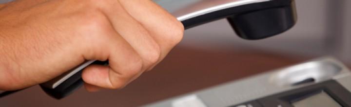 The story behind Verizon's phone record sharing