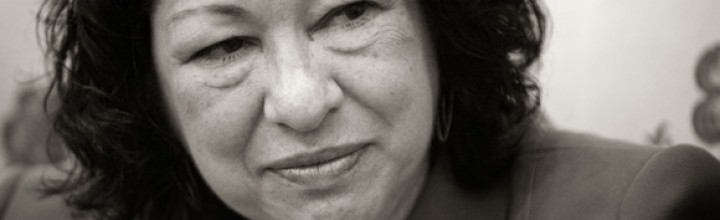 Can Justice Sotomayor Stop the NSA?