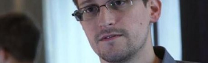Contractor says he's source of NSA leaker