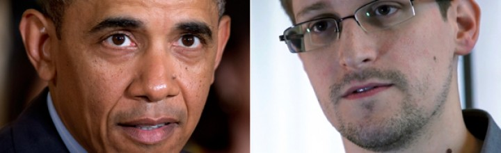 White House defends surveillance as world digests leaker's motives