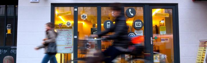 Vodafone Said to Approach Kabel Deutschland About Possible Bid