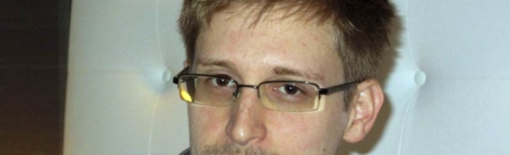 US leaker Snowden under criminal investigation