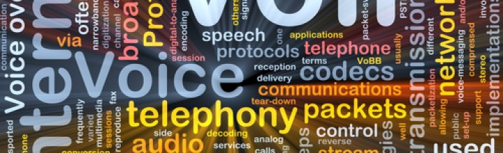 Iowa Campus Swaps Telephone For Cloud VOIP