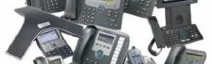 Cisco IP Phone Volume Exceeds Expectations in Wholesale Online Marketplace