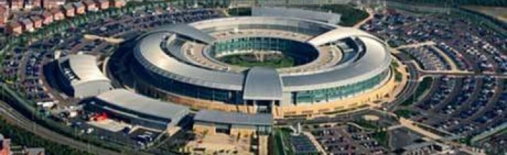 GCHQ 'taps fibre-optic cables' for access to world's telephone calls and …
