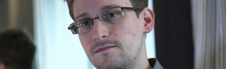 Edward Snowden In A 'Safe Place' As US Prepares To Seek Extradition