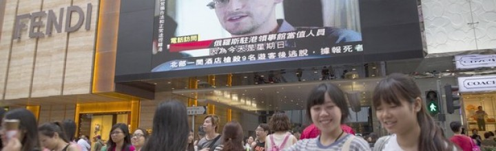Edward Snowden Leaves Hong Kong: Plane Believed To Be Carrying Leaker …