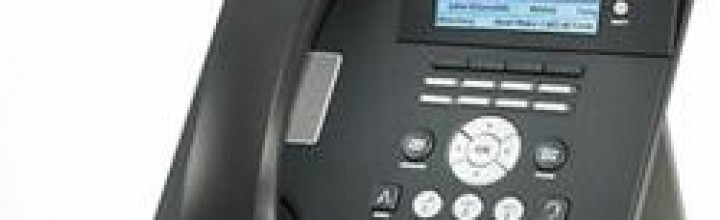 New Avaya 9600 IP Phones Represent The Leading Edge in VoIP Technology