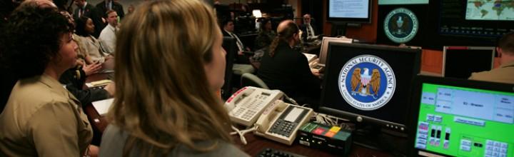 Newly released NSA slides explain mechanics of US surveillance