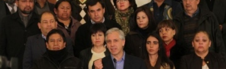 Bolivian president ensnared in Snowden drama