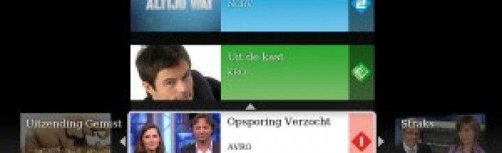 Dutch parliament passes 'signal neutrality'