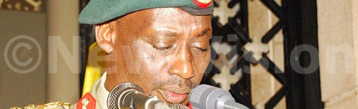 UPC opposed to Gen. Aronda as minister…