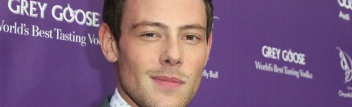 Glee star Cory Monteith dies in Canada hotel