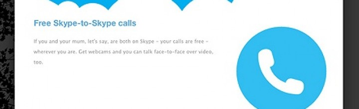 Skype is unwelcome in Russia