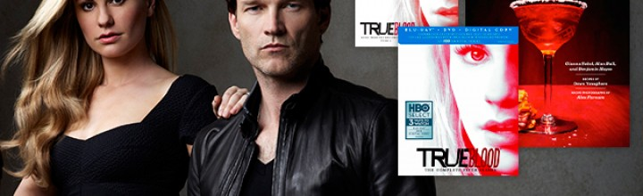 Win a 'True Blood' Prize Pack from Yahoo! TV