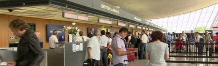 US worldwide travel alert over fear of al-Qaeda attack