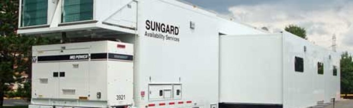 Sungard Goes Mobile With Its Disaster Recovery Services