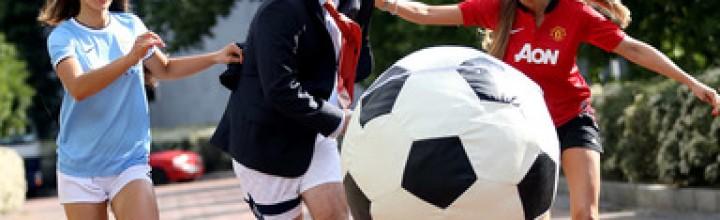 UPC strikes new deal with Setanta Sports