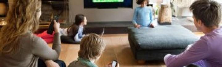 Dutch digital TV penetration reaches 85%