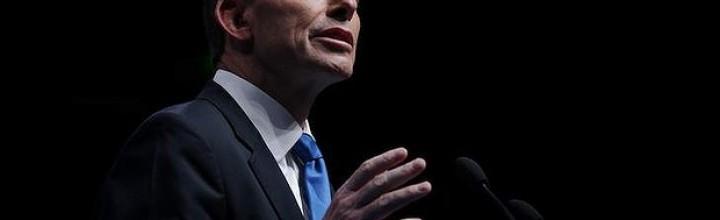 Abbott Pledges Surplus Within Decade as Australia Poll Nears