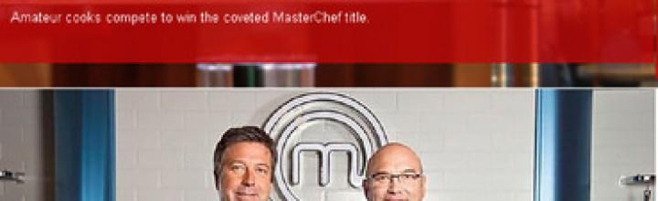 Masterchef is Ireland's favourite international reality TV show – UPC