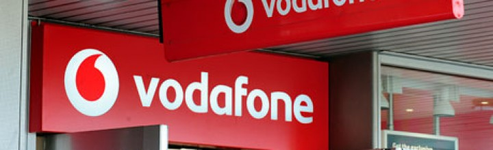 Vodafone UK boss to join Canada's Rogers Communications