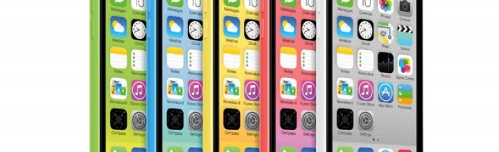 New iPhones, same old limit on talk-and-surf