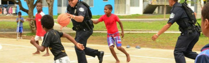 Panama adopts police pacification experience of Brazil