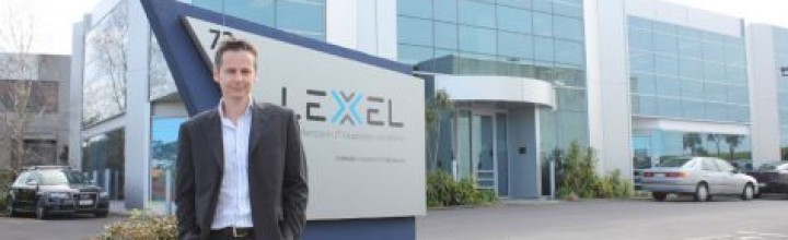 Businesses enjoy faster networks and better service with Lexel