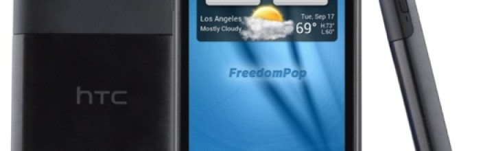FreedomPop intros a free plan: includes 200 voice minutes, 500 texts and …