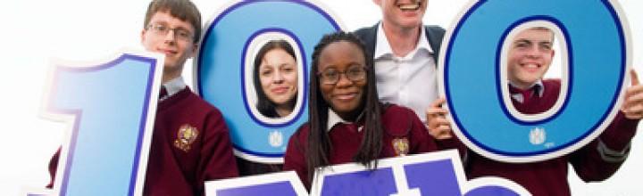 UPC brings 100Mbs fibre broadband to 13 Cork schools