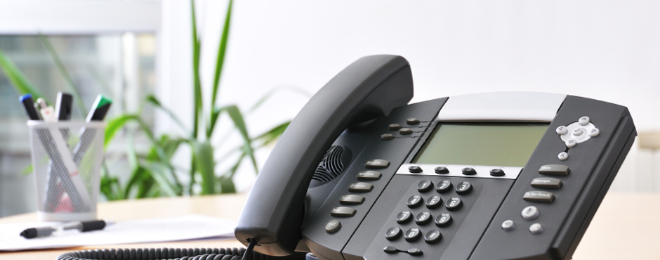 Phone Systems From Leading Manufacturers