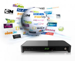 UPC NL extends HD offer to 50 channels | TNO – Phone Systems